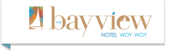 Bay View Hotel - Casino Accommodation