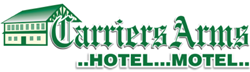 Carriers Arms Hotel Motel - Casino Accommodation
