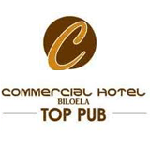 Commercial Hotel - Casino Accommodation