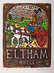 Eltham Hotel - Casino Accommodation