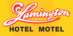 Lamington Hotel Motel - Casino Accommodation