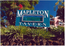 Mapleton Tavern - Casino Accommodation