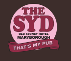 Old Sydney Hotel - Casino Accommodation