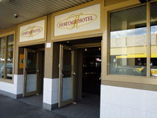 Heritage Hotel Penrith - Casino Accommodation