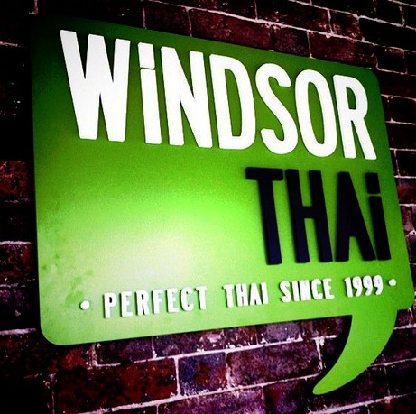 Windsor Thai Palace - Casino Accommodation