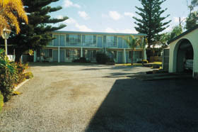 Troubridge Hotel - Casino Accommodation