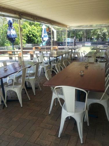 Bonny Hills Beach Hotel - Casino Accommodation