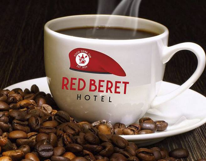 Red Beret Hotel - Casino Accommodation