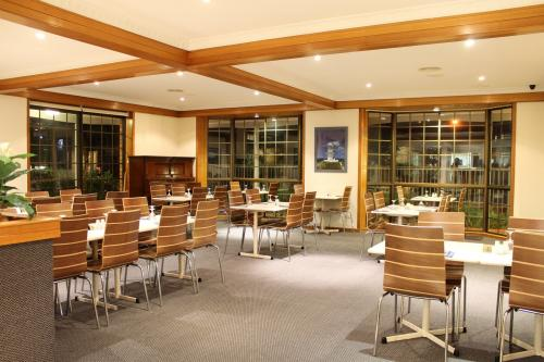 Seafarer Restaurant - Casino Accommodation