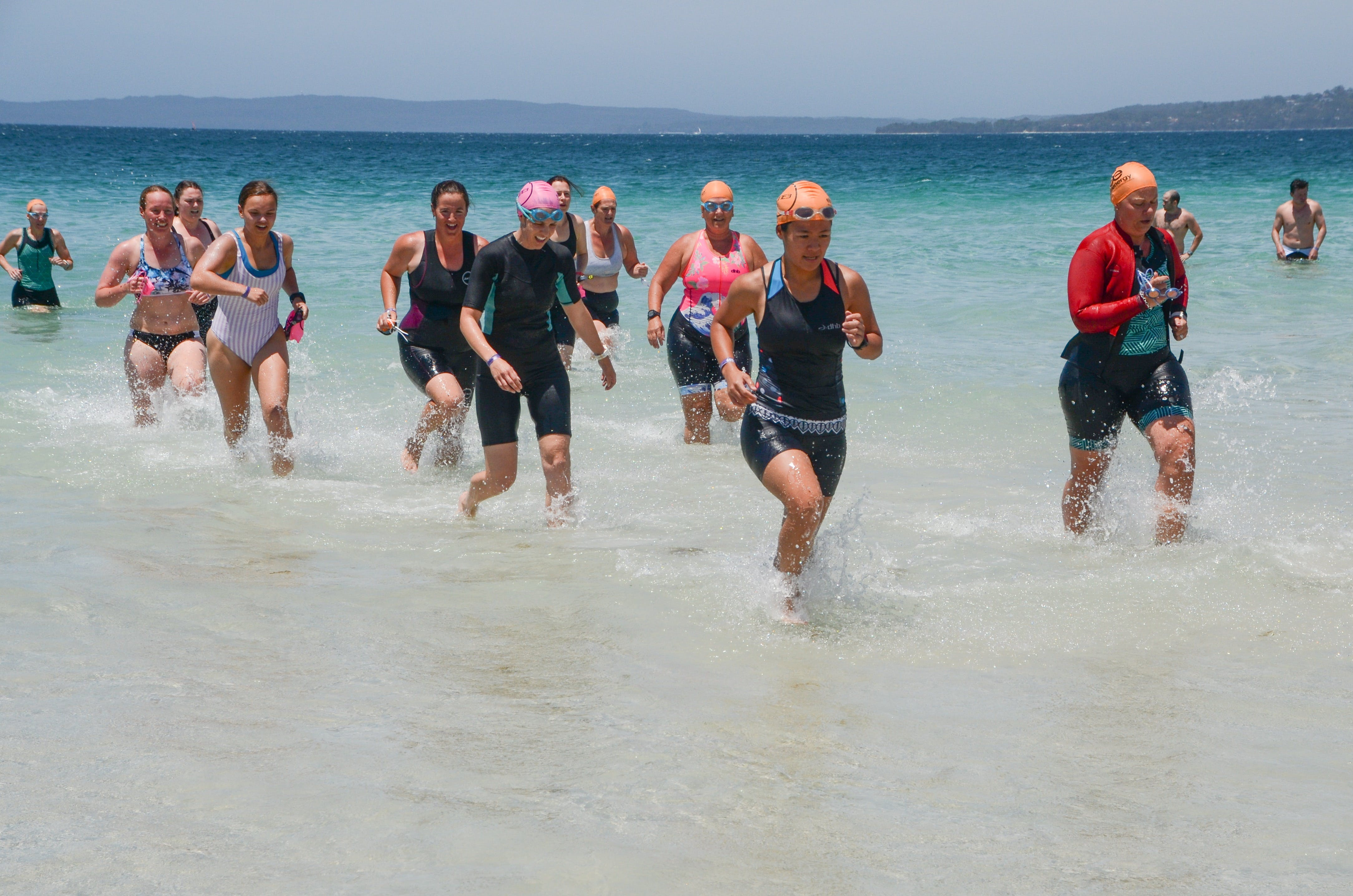 IGA Callala Triathlon Festival - Casino Accommodation