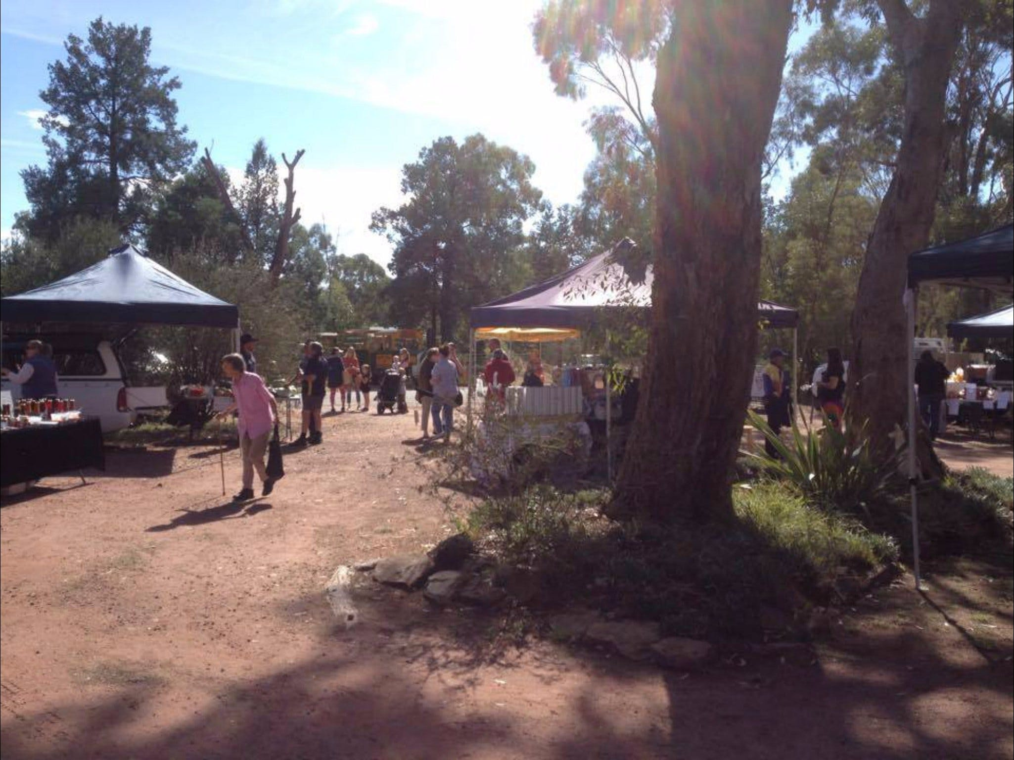 Narrandera Farmers Market - Casino Accommodation