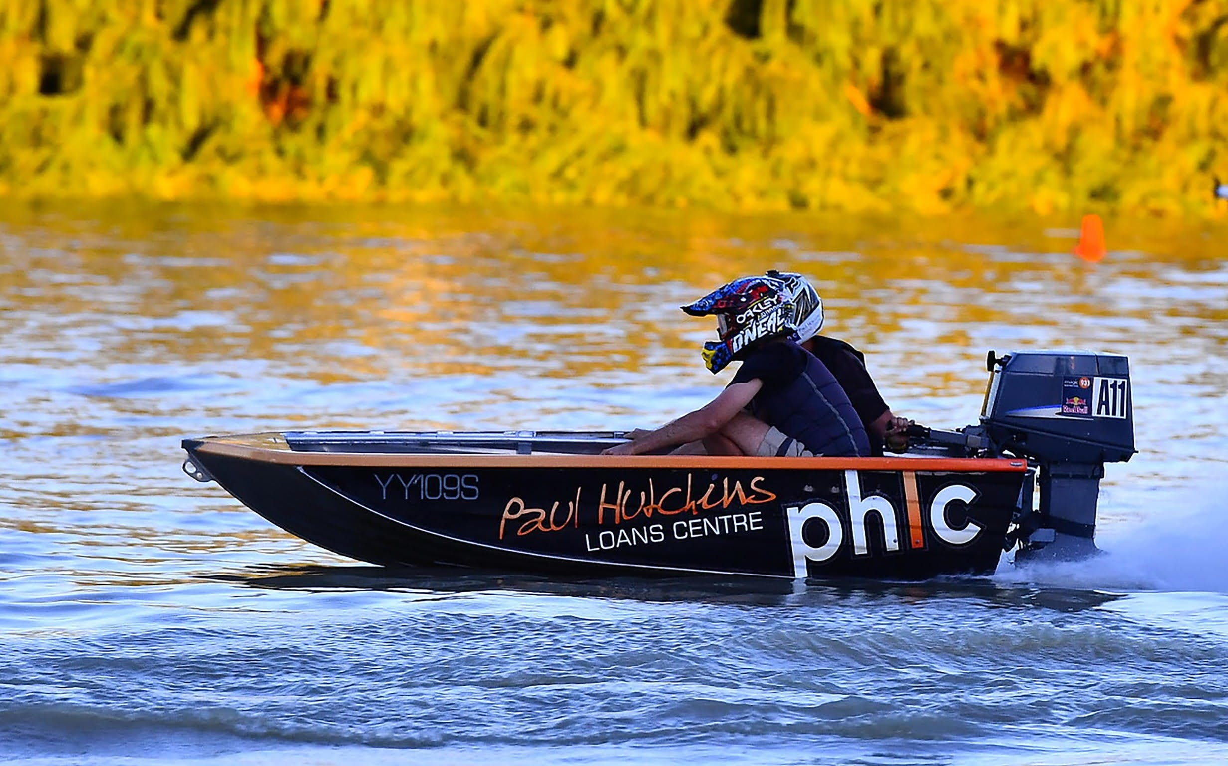 Round 6 Riverland Dinghy Club - The Paul Hutchins Loan Centre Hunchee Run - Casino Accommodation