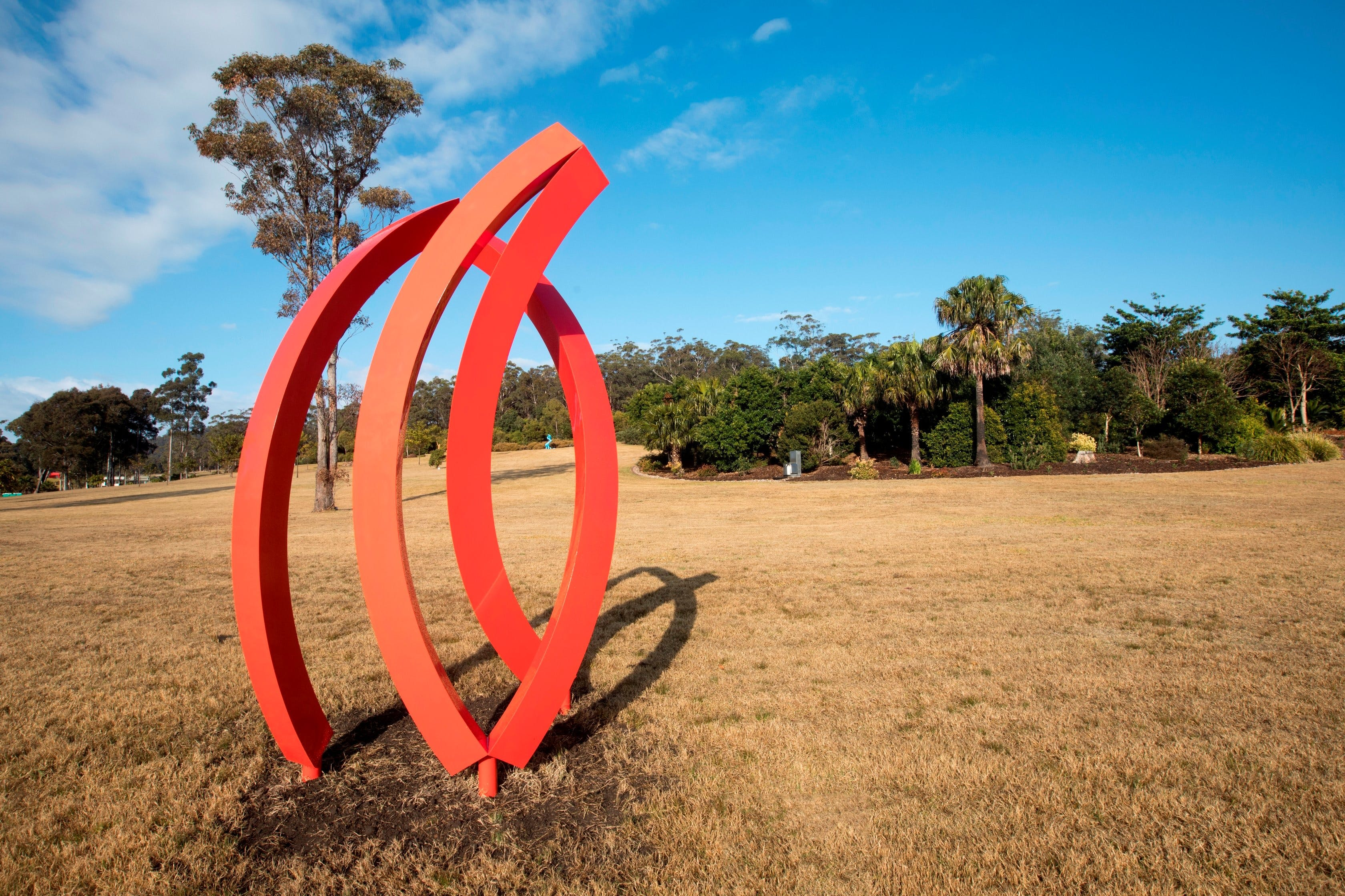 Sculpture for Clyde - Casino Accommodation