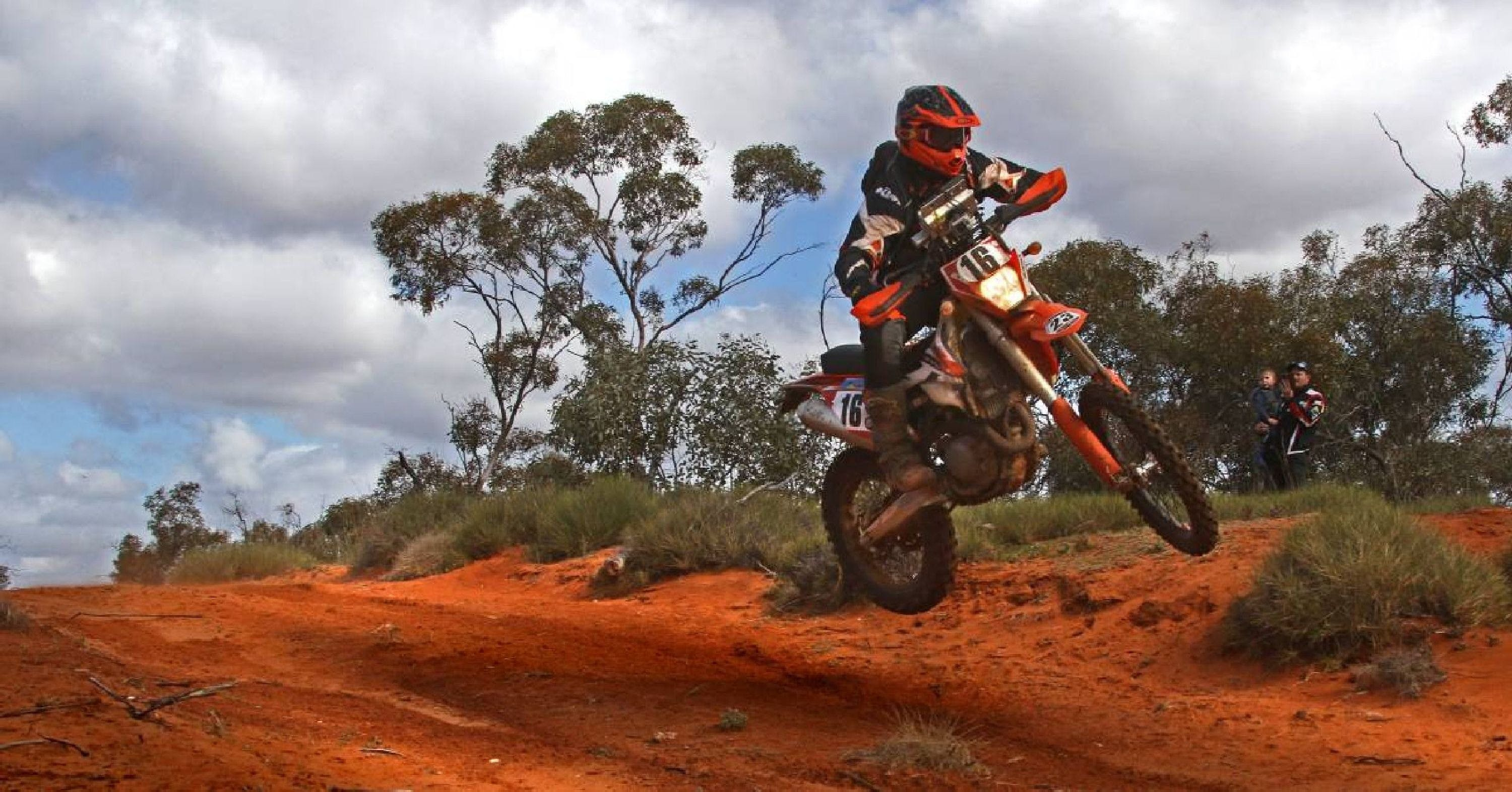 Sunraysia Safari Rally - Casino Accommodation