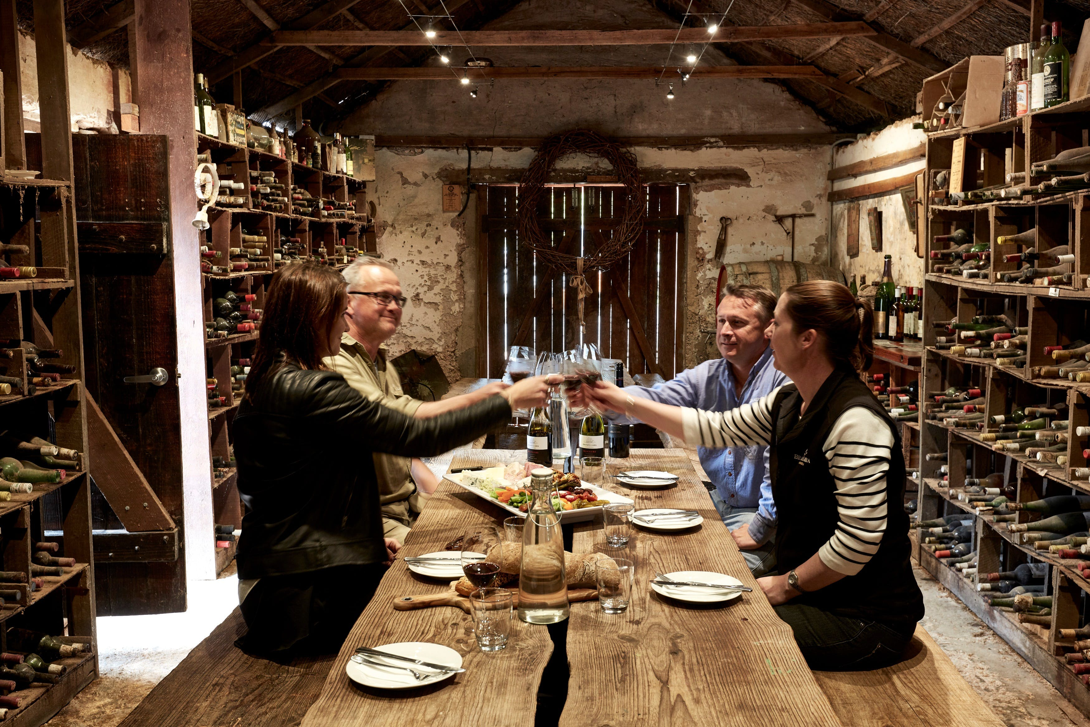 Coonawarra Cellar Dwellers - Casino Accommodation