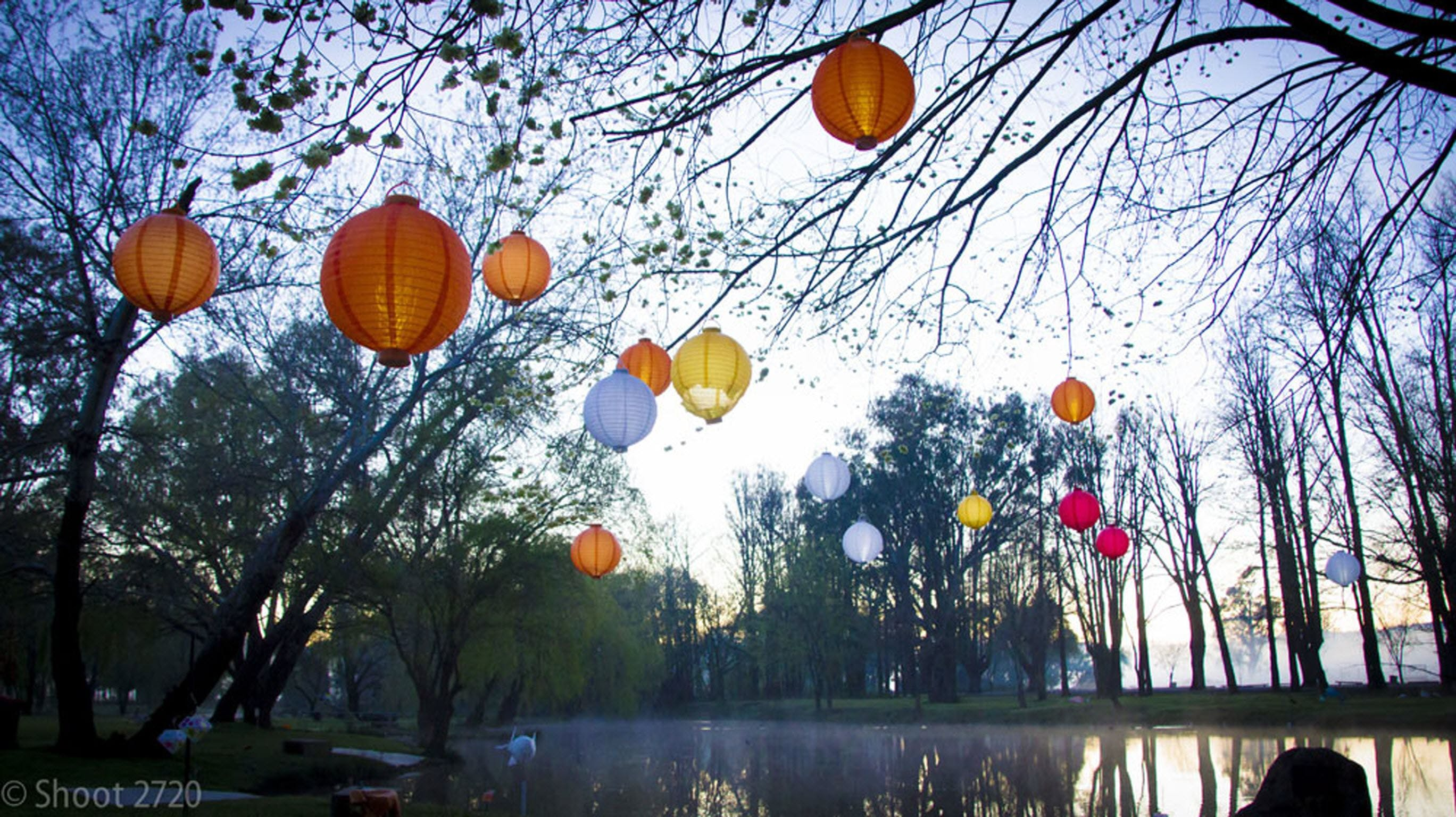 Lanterns on the Lagoon - Casino Accommodation
