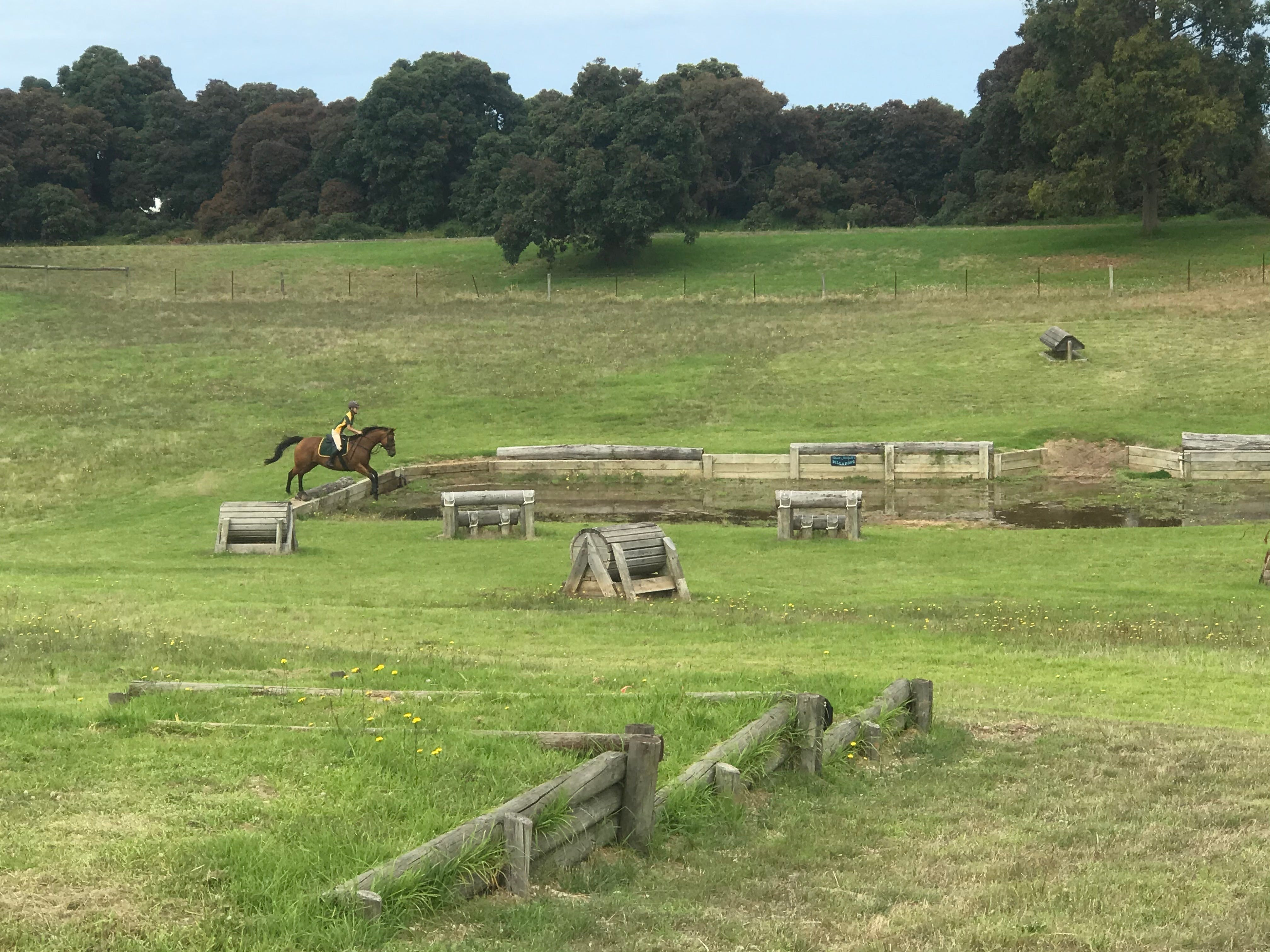 Mount Gambier and District Pony Club Horse Trials 2020 - Casino Accommodation