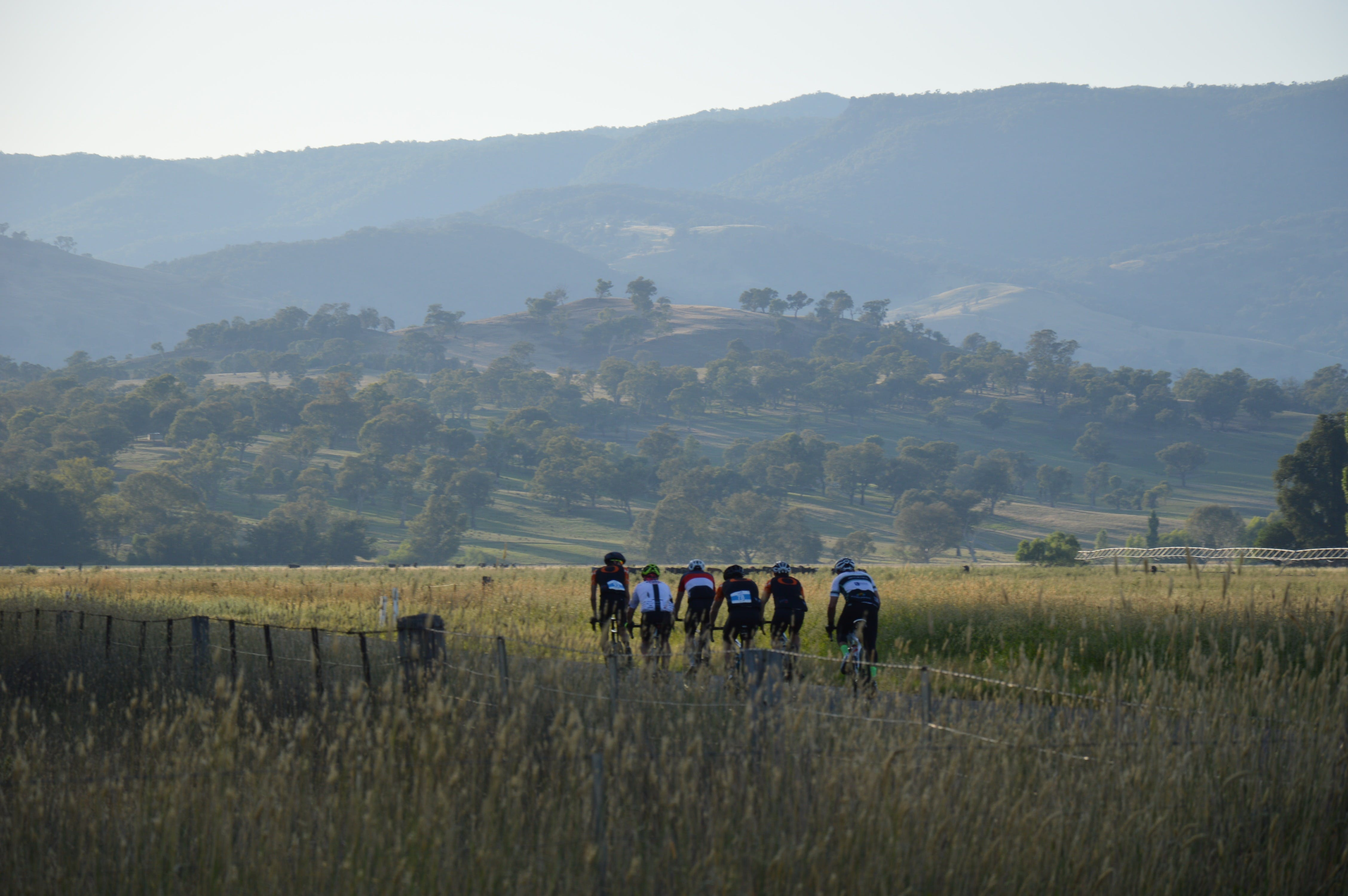 Tumut Cycle Classic - Casino Accommodation