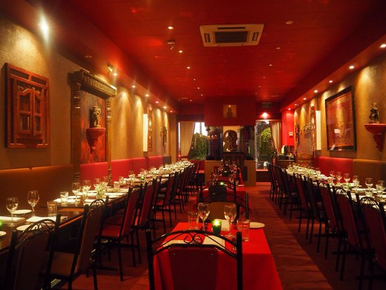 Tantra Indian Restaurant - Casino Accommodation