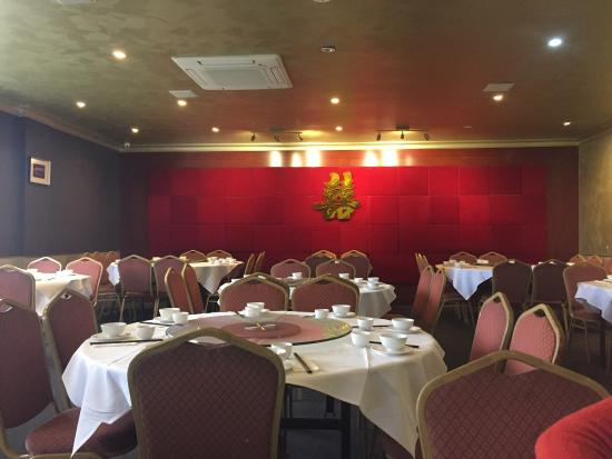 Wealth Garden Chinese Restaurant - Casino Accommodation
