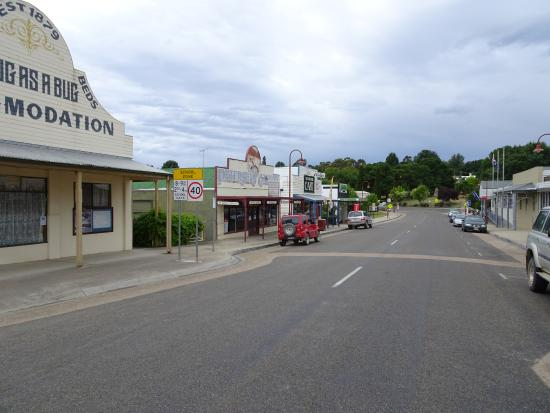 Omeo's High Plains Bakery - Casino Accommodation