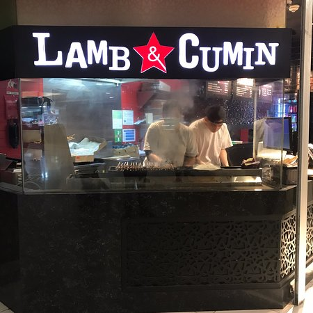 Lamb and Cumin - Casino Accommodation