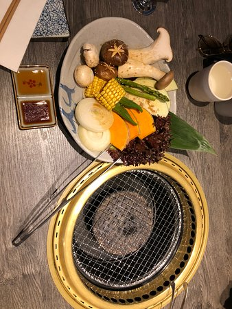Rokko Japanese BBQ - Casino Accommodation