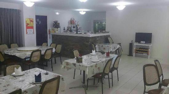 Golden Terrace Chinese Restaurant - Casino Accommodation