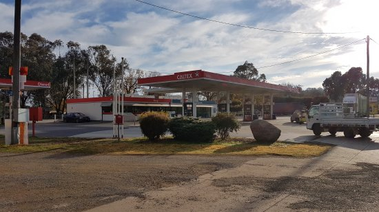Caltex Tarcutta Roadhouse - Casino Accommodation