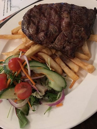 Aussie Steakhouse - Casino Accommodation