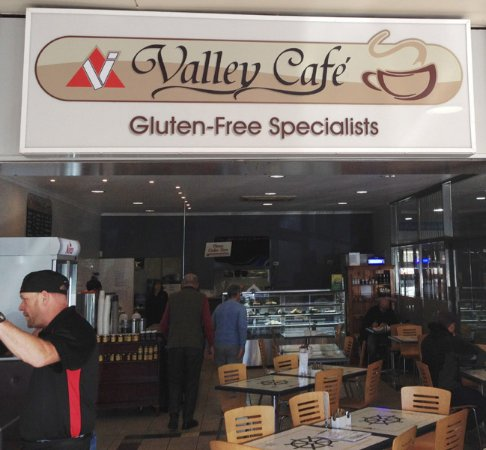 The Valley Cafe - Casino Accommodation