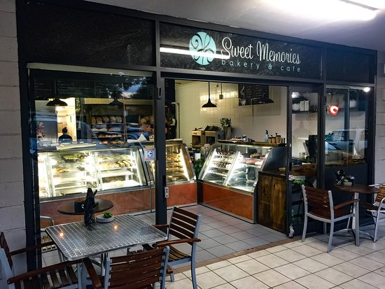 Sweet Memories Bakery - Casino Accommodation