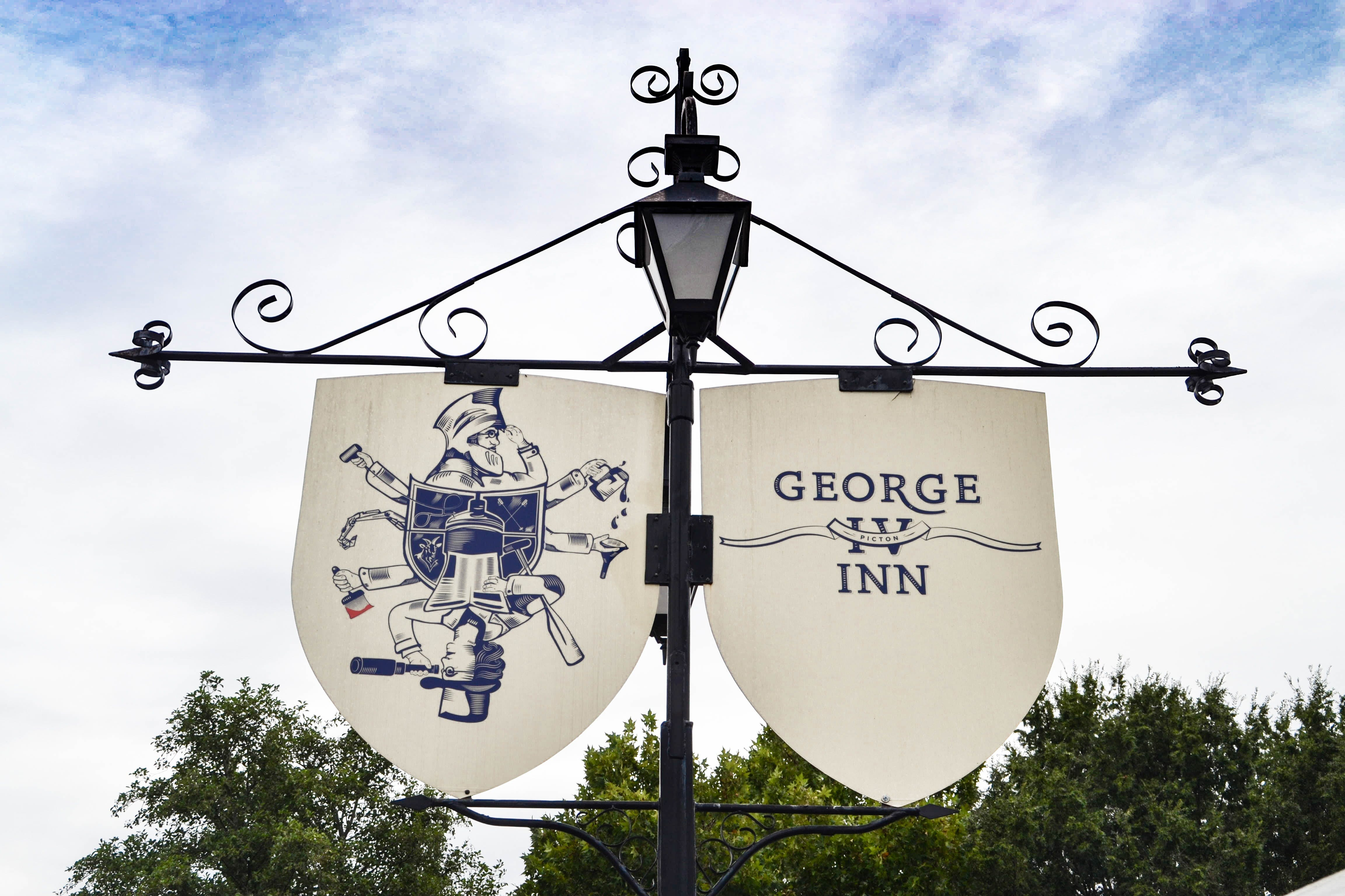 George IV Inn Picton - Casino Accommodation