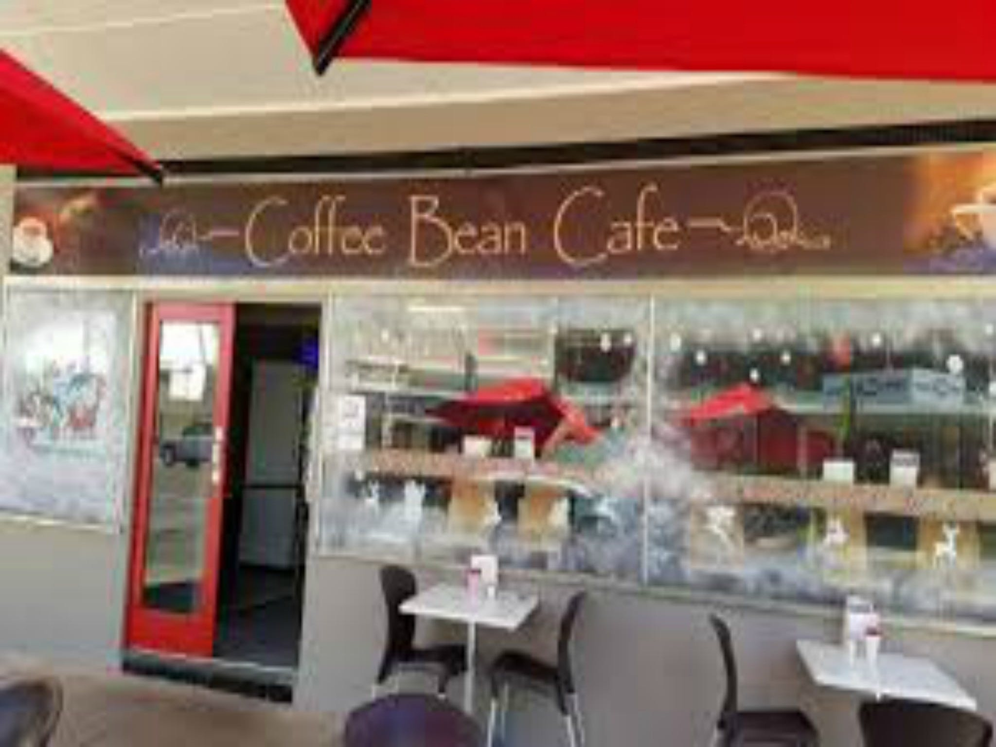 Coffee Bean Cafe - Casino Accommodation