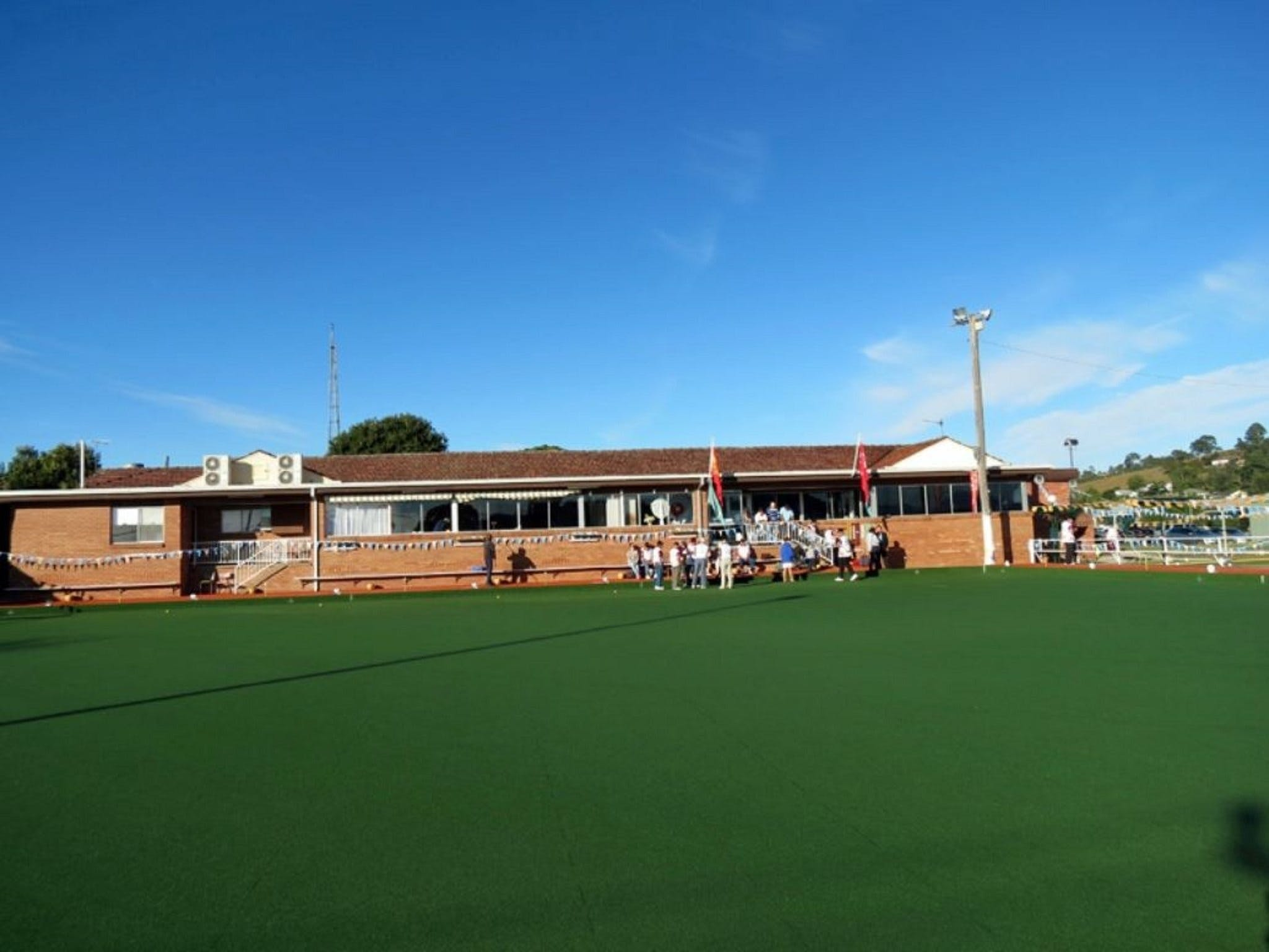 Dungog Memorial Bowls Sport and Recration Club - Casino Accommodation