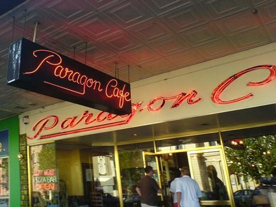 Paragon Cafe - Casino Accommodation
