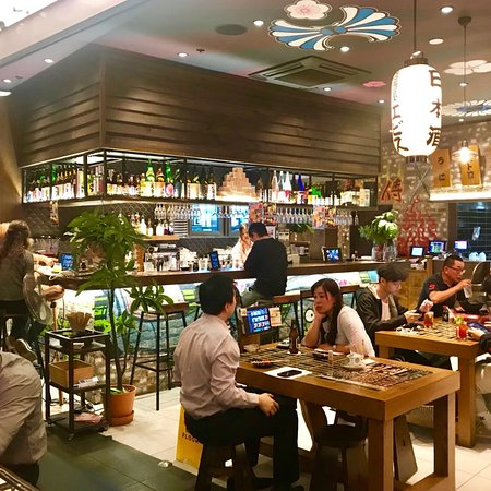 Yebisu Bar  Grill - Casino Accommodation