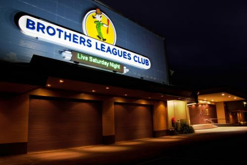 Brothers Leagues Club Innisfail - Casino Accommodation
