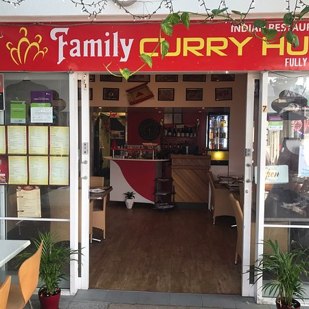 Family Curry Hub - Casino Accommodation