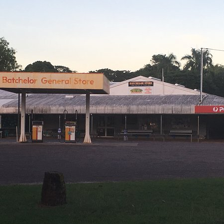 Batchelor General Store and Take Away - Casino Accommodation
