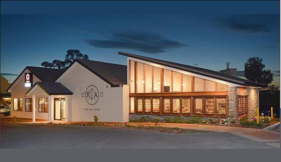 River Arms Ulverstone - Casino Accommodation