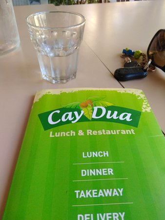 Cay Dua Lunch & Restaurant - Casino Accommodation