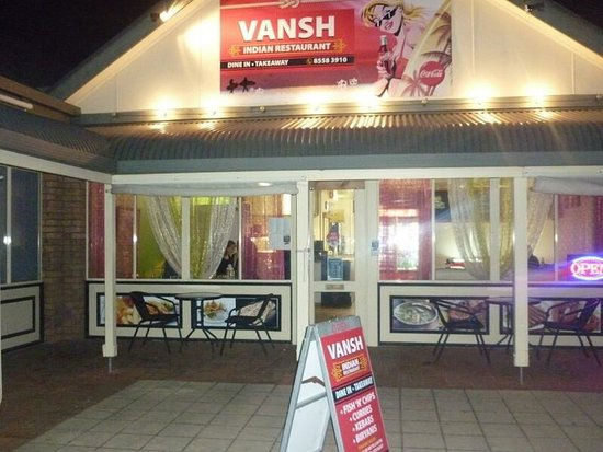 Vansh - Casino Accommodation