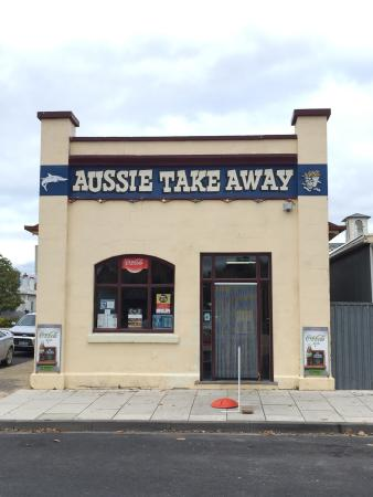 Aussie Take Away Penola - Casino Accommodation
