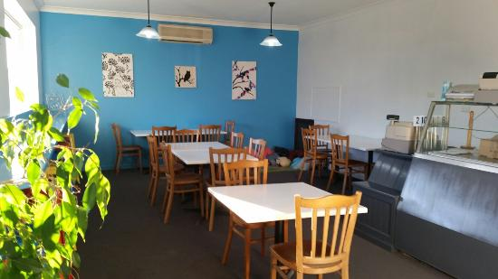Bordertown Bakery Cafe - Casino Accommodation