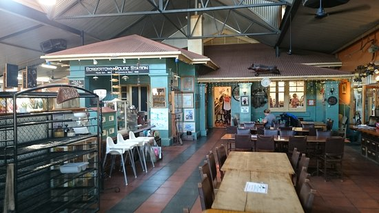 Bordertown morning loaf bakery - Casino Accommodation