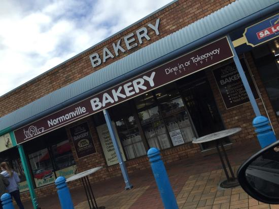 Normanville Bakery - Casino Accommodation