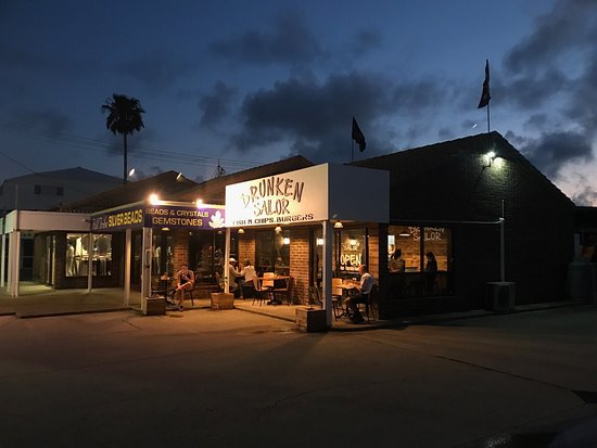 Drunken Sailor Marcoola Qld - Casino Accommodation