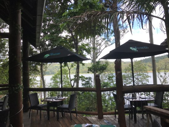 Secrets Cafe on the Deck at Montville - Casino Accommodation