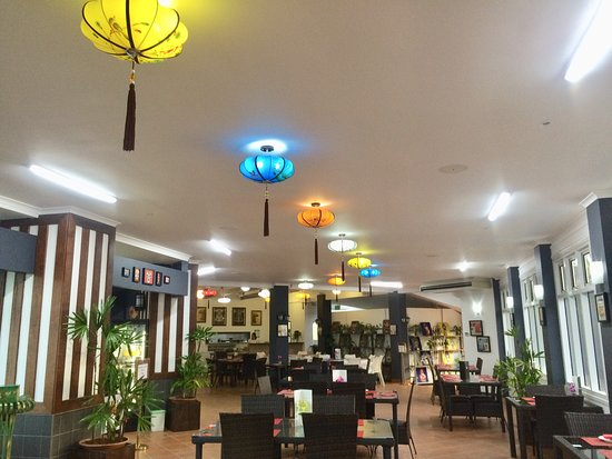 Asian Foodie Restaurant - Casino Accommodation